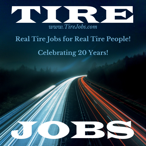 TireJobs 20 Years